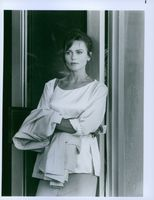 Lena Olin as Bobby Durán in Havana.