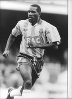 Mike Small, football player West Ham