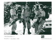 """Bill Murray actor """"GHOSTBUSTERS 2"""""""