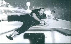 """Jason Patric in a scene from the movie """"Speed 2: Cruise Control""""."""
