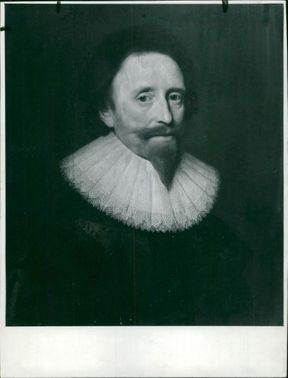 Sir Peter Paul Rubens.