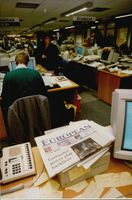 The European Office's newspaper.