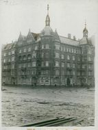 Swedish Legation in Copenhagen