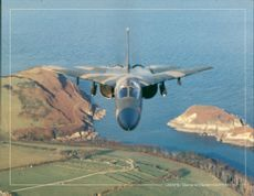 Aircraft: Military - The 48th Tactical Fighter Wing