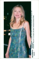 "Michelle Pfeiffer at the premiere of ""The Story About Us"""