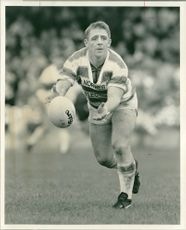 Andy Gregory
