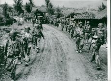 Image from the Korean War