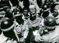 leader of the military of Yemenin 1960