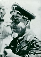 Historic Portraits: General Erwin Rommel