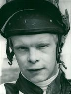 Nick Carlisle:first class northern jockey