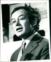 Kenneth Carlisle, former Conservative politician