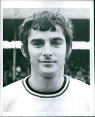 A photo of Norman Piper - Plymouth Algyle Footballer - 1969