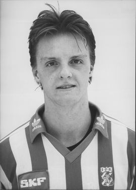 Christian Ozanne, IFK Gothenburg