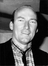 Portrait of Ed Lauter.