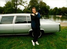 Article image of the singer Meat Loaf taken in an unknown context.