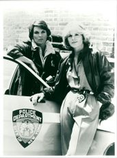 TV PROGRAMS: Cagney and Lacey