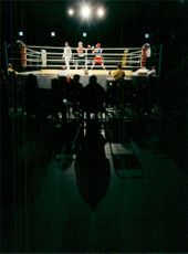 Sports, Boxing, Situation
