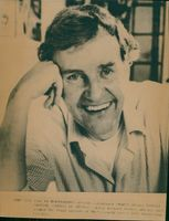 Richard David Briers