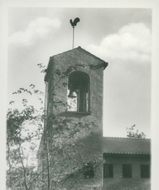 The Clock Tower, the Sigtuna Foundation