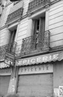 The Algerian War,  also known as the Algerian War of Independence or the Algerian Revolution  The Café Wars took place during the Algerian War, as a part of the internal fighting in France between two rival Algerian nationalist movements