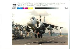 Aircraft: Military - Navy's fighter aircraft, FA2