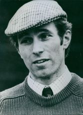 Mark Phillips in 1973.