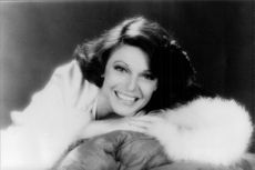 """Anne Bancroft i filmen """"To be or not to be"""""""