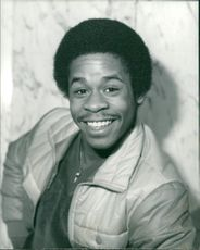 Guy O'Brien of The Sugarhill Gang