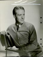 Actor Nelson Eddy