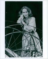 American actor Katherine Helmond from the TV series Soap (Lödder).