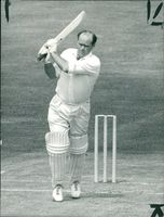 Brian Close English cricketer