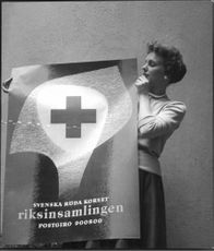 Red Cross national collection