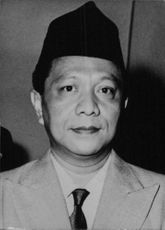 Portrait of Kjai Hadji Pattah-Jasin.