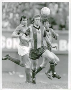 Sports image of football player Jackie Campbell.