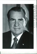 Richard Nixon 37th U.S. President had a stroke.
