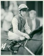 Paul Eddery:Flat Jockey