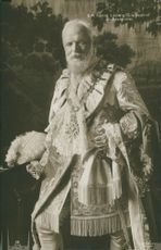 King Ludvig III of Bavaria