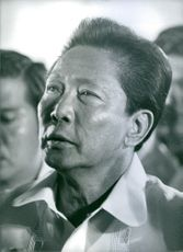 Ferdinand Emmanuel Edralin Marcos, Sr. was a Filipino politician and kleptocrat who was President of the Philippines from 1965 to 1986.
