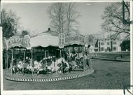 Schools 1980-1987:Its all about fun of the fair after lessons.