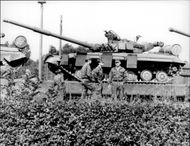 Withdrawal of Soviet troops from East Germany