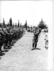 The Algerian War,  also known as the Algerian War of Independence or the Algerian Revolution