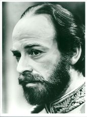 Denis Lill in the TV series Lillie