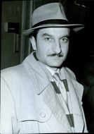 Dr. Theo Friedenau Chairman of the Investigation Committee