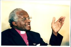 Tutu Desmond:The Bishop