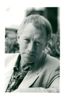 Max von Sydow at the Cannes Film Festival