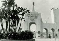 OS in Los Angeles 1984