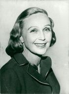 Inga Tidblad, actress