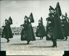 Royal Norfolk Show Pipers