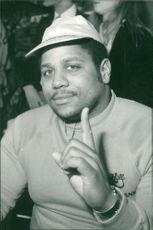 Henry Jackson of The Sugarhill Gang