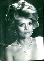 Actress Dyan Cannon